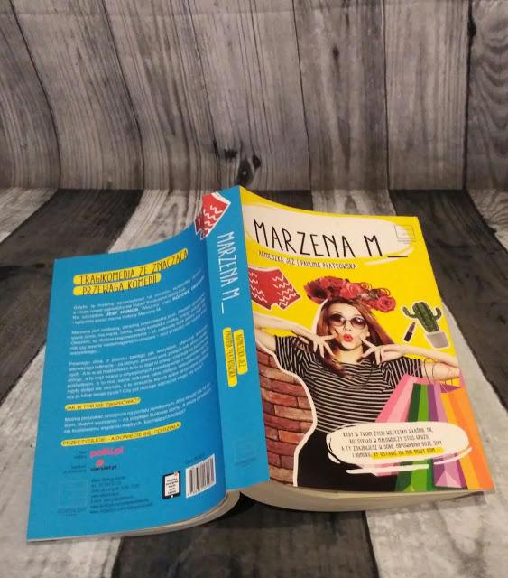 """IMG 20170921 211029 2 - """"Marzena M_"""" - Agnieszka Jeż, Paulina Płatkowska"""