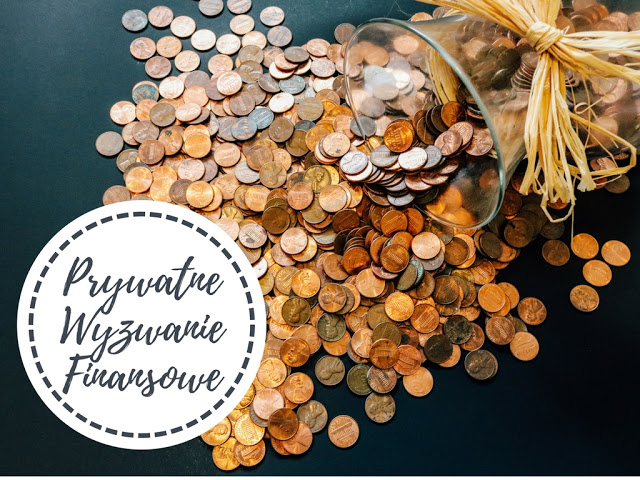 PrywatneWyzwanieFinansowe 2 - Prywatne Wyzwanie Finansowe - START