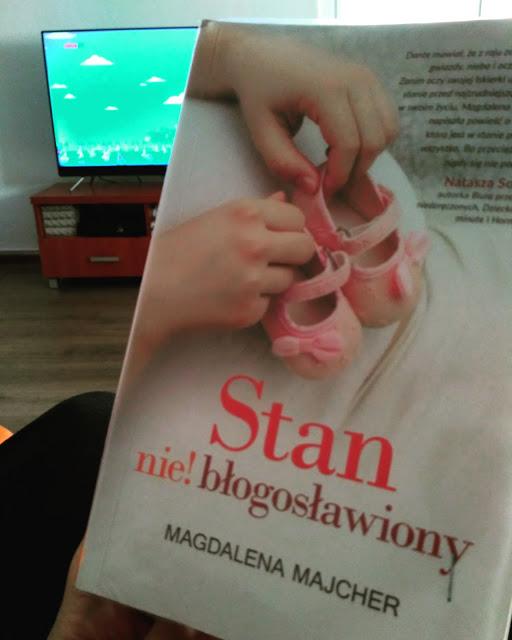 """IMG 20170718 104147 570 2 - """"Stan nie!błogosławiony"""" Magdalena Majcher"""