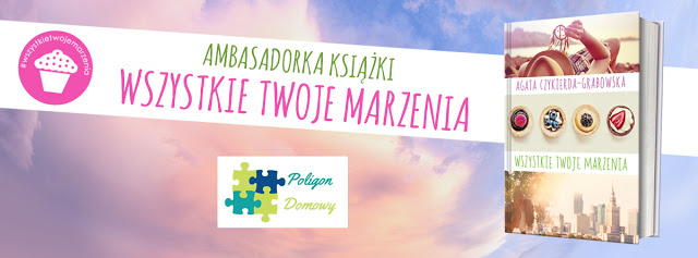 ambasadorka Poligon Domowy 2 - PATRONATY