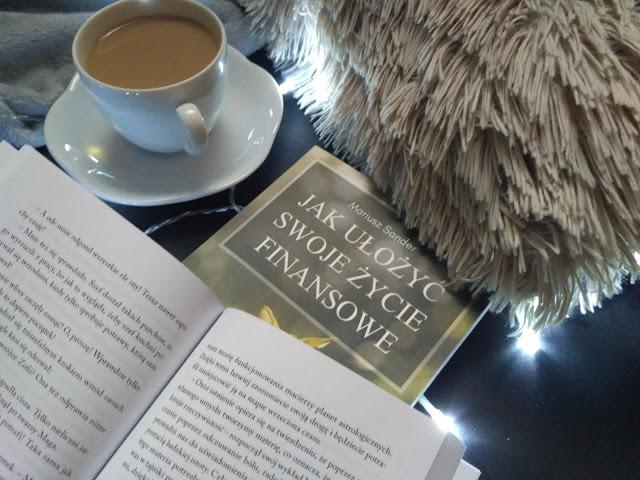 """IMG 20171109 105208 2 - """"Jak ułożyć swoje życie finansowe"""" Mariusz Sander"""
