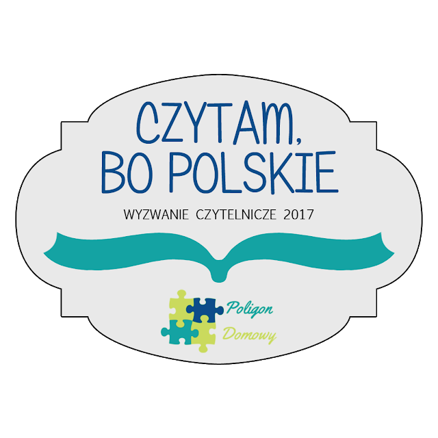 wyzwanie2 2 - #czytambopolskie podsumowanie listopada