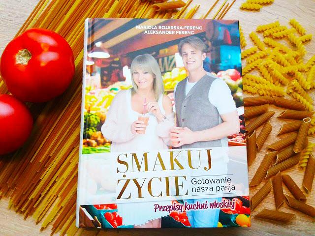 "IMG 20180226 234152 2 - ""Smakuj życie"" Mariola Bojarska-Ferenc i Aleksander Ferenc"