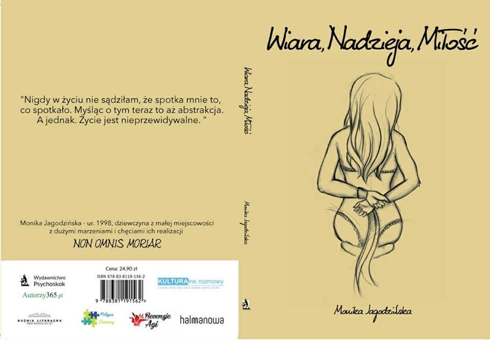 29512300 1058364651005160 3912104672049117150 n - Wiara, Nadzieja, Miłość - Monika Jagodzińska