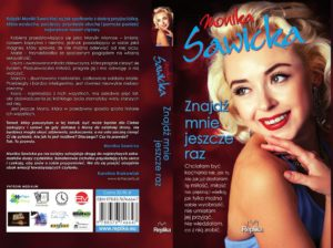 Znajdz mnie jeszcze raz Okladka DRUK 1 1 300x224 - Cena pocałunku - Linda Kage