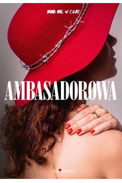 9788394725129 - Ambasadorowa - Nina Niewczas