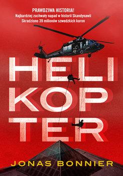 helikopter w iext52829613 - Helikopter - Jonas Bonnier