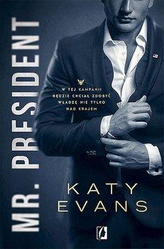 bialy dom tom 1 mr president w iext52965120 - Mr. President - Katy Evans