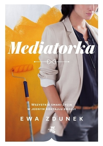 658476 352x500 - Mediatorka - Ewa Zdunek