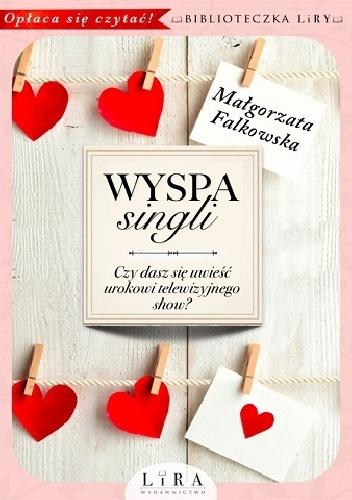 691863 352x500 - Wyspa singli - Małgorzata Falkowska