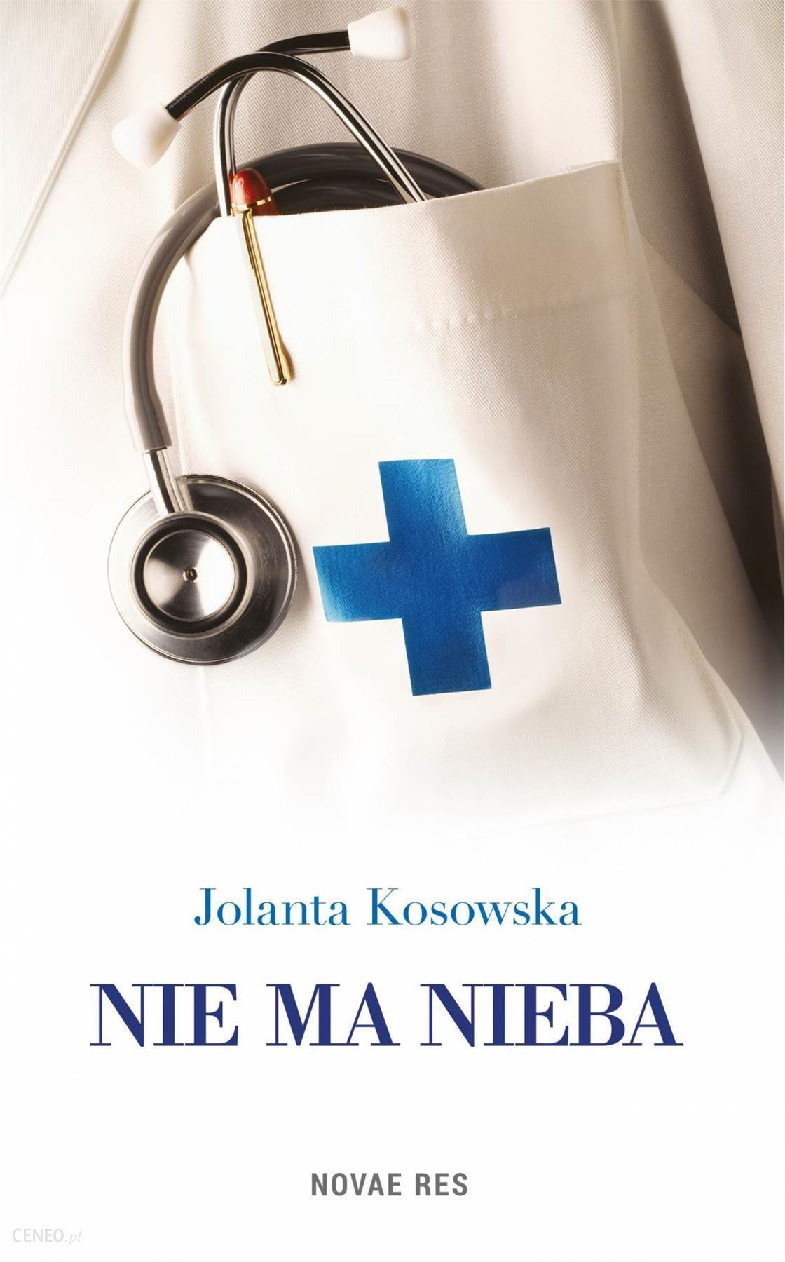 i nie ma nieba e book - Nie ma nieba - Jolanta Kosowska
