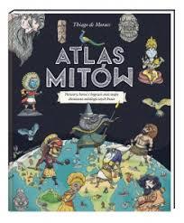 pobrane 1 - Atlas mitów - Thiago de Moraes
