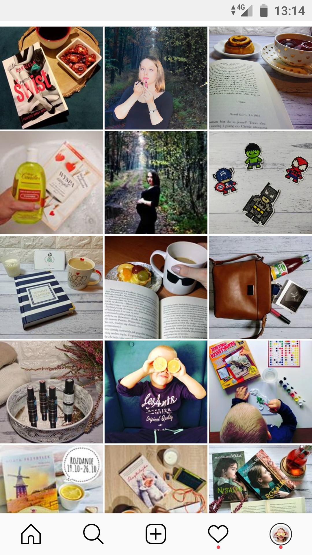 screenshot 20181103 1315007012310228428642518 - Instagram - 10 subiektywnych rad dla początkujących