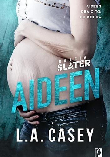 """625915 352x500 - """"Kane"""" i """"Aideen"""", czyli kolejna para w rodzinie Braci Slater."""