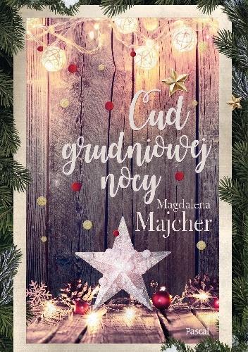 694213 352x500 - Cud grudniowej nocy - Magdalena Majcher