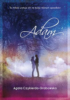 adam w iext52867188 - Adam - Agata Czykierda-Grabowska