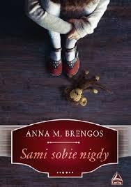 pobrane 4 - Sami sobie nigdy - Anna M. Brengos