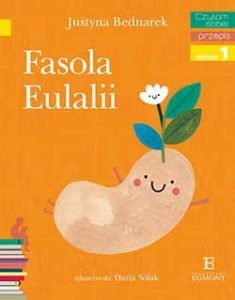 Czytam sobie Fasola Eulalii