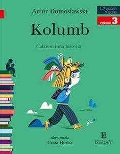 czytam sobie Kolumb