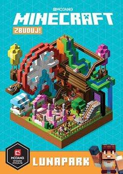 minecraft zbuduj lunapark w iext54599591 - Minecraft. Zbuduj lunapark
