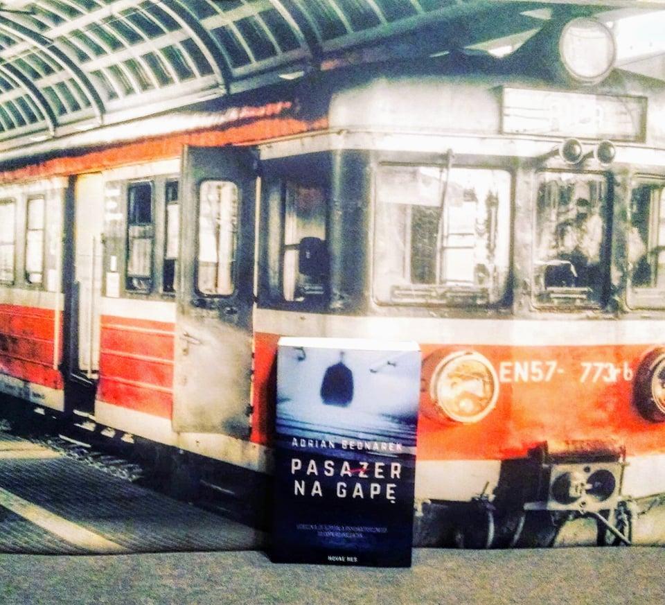 pasażer na gapę