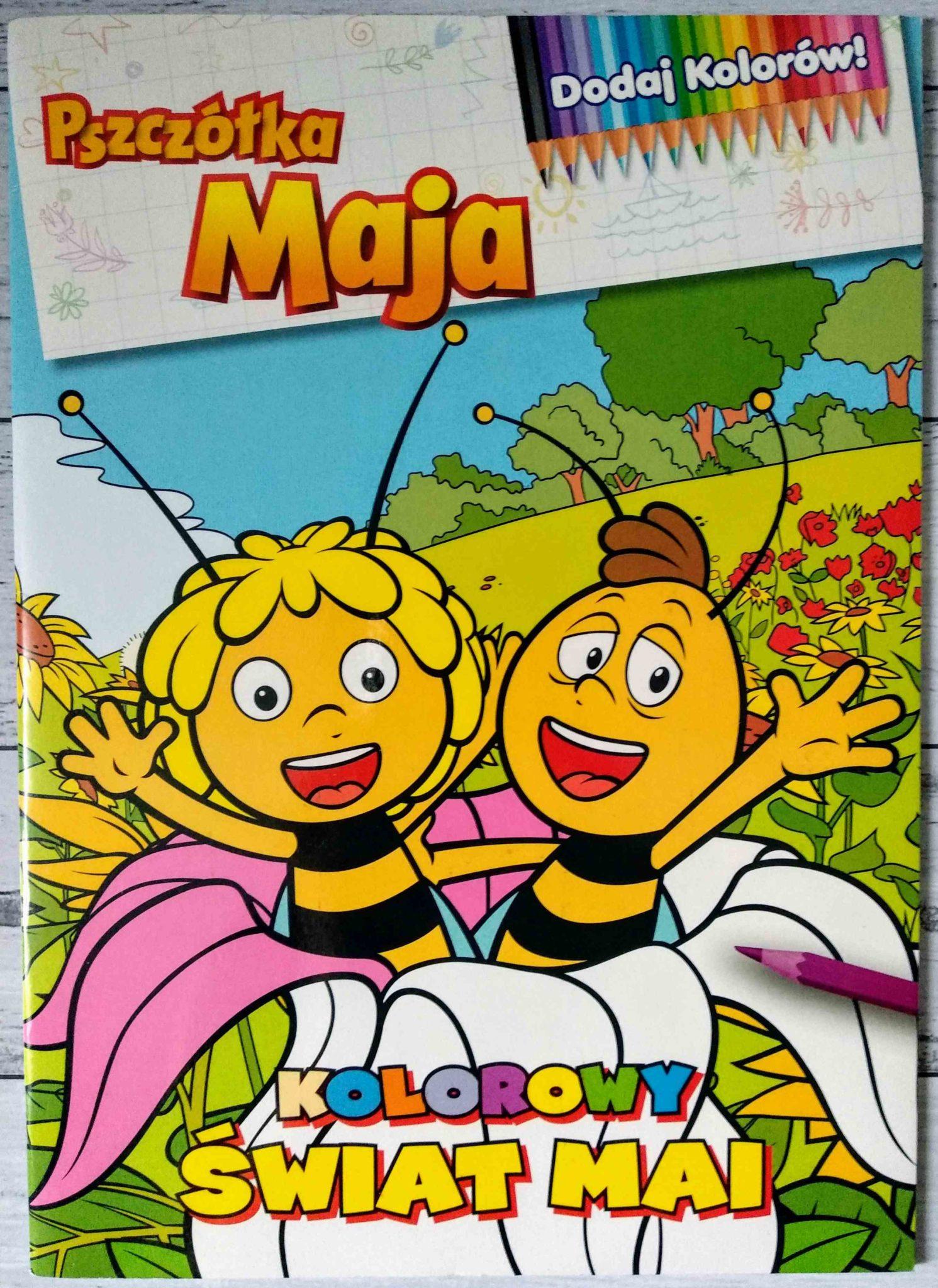 IMG 20191103 132835 - Przegląd nowości od Media Service Zawada - książeczki
